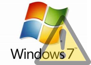 福島市でパソコンWindows7サポート終了に関するサービス